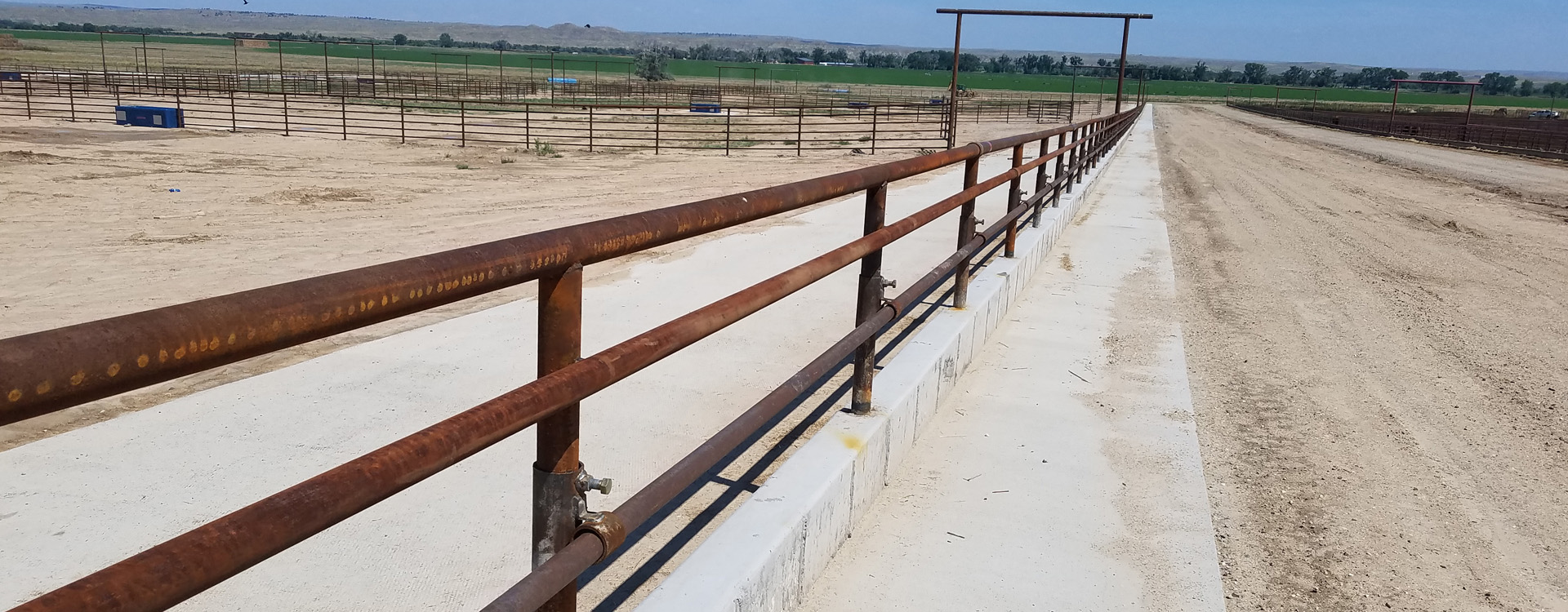Paso Robles Ranch Fencing Southwest Fence