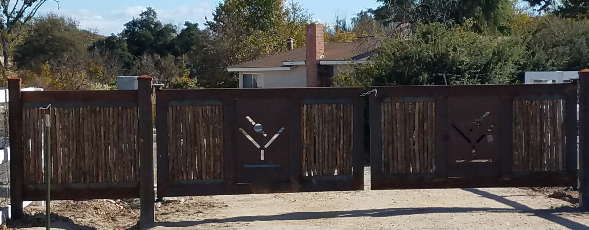 Paso Robles Ranch Fencing Southwest Fence Patterson
