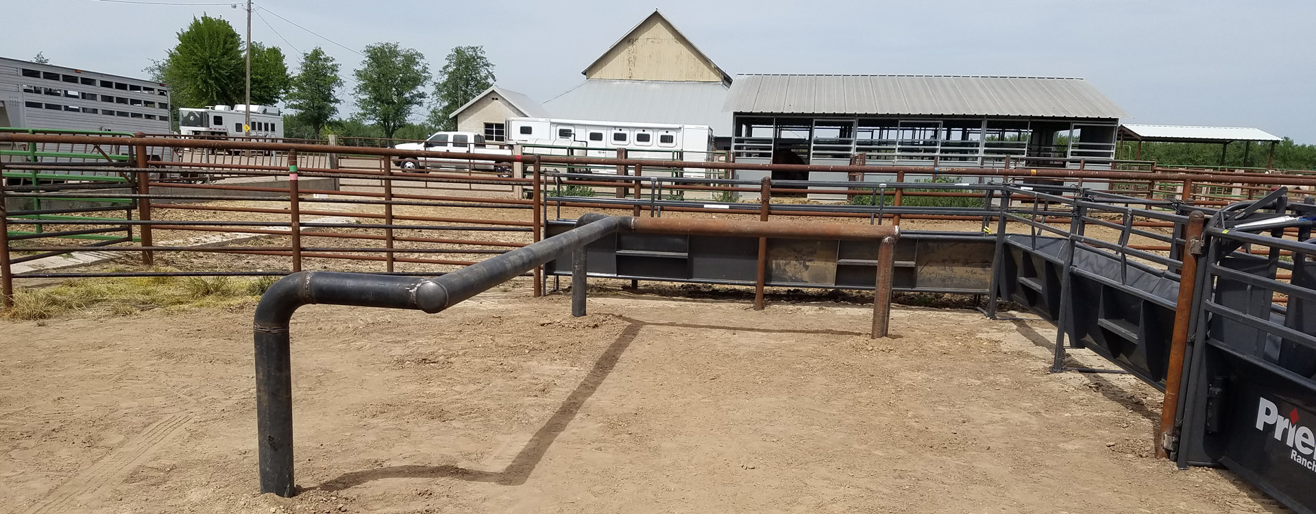 Southwest Fence Supply Ranch Fencing
