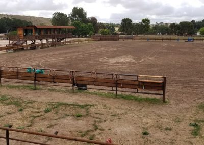 Southwest Fence Arena